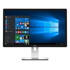 Dell Ultra HD 5K Monitor UP2715K 27-Inch Screen LED-Lit Monitor Dell http://www.amazon.com/dp/B00OKSFXZU/ref=cm_sw_r_pi_dp_dbuKwb1P6C8CR
