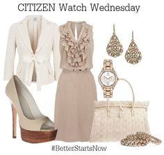 Taking on the work day in style #BetterStartsNow