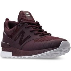 661e2f406f374 New Balance Men s 574 Fresh Foam Casual Sneakers from Finish Line ( 100) ❤  liked