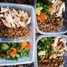 Weekly meal prep and how to add in for breastfeeding and still fit in clean eating portpartum meal plan                                                                                                                                                                                 More