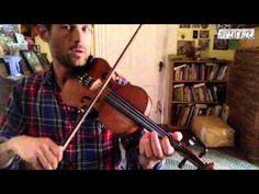Jig Bowing - Fiddle Lesson - YouTube