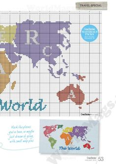 Gallery.ru / Фото #2 - CrossStitcher 268 holiday 2013 - tymannost Cross Stitch Designs, Cross Stitch Patterns, Cross Stitching, Cross Stitch Embroidery, Cross Stitch Silhouette, Cross Stitch Quotes, Cross Stitch Alphabet, Tapestry Crochet, Needlework