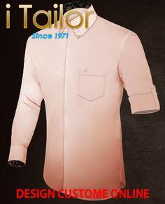 Design Custom Shirt 3D $19.95 chemises noires Click http://itailor.fr/shirt-product/chemises-noires_it2872-2.html