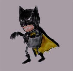 Bat-meh (718 x 706) by Jesterius85.deviantart.com on @DeviantArt