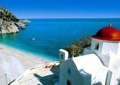 My island... Karpathos, Greece