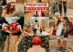 Free Lightroom Presets by PresetLove - B&W, Wedding, Portrait, Vintage and Lightroom Tutorial, Photoshop Actions, Lightroom Presets, Beautiful Landscape Wallpaper, Its A Mans World, Painted Leaves, Autumn Photography, Love Is Free, Photo Colour