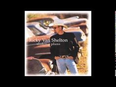 Ricky Van Shelton : Borrowed angel