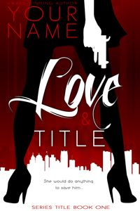 The Killion Group Inc. » Pre-Made Book Covers