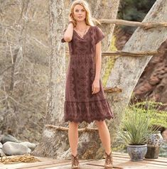 Bridesmaid Dresses For A Western Wedding