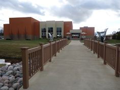 Saginaw Valley State University campus