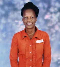 Meet Marydith Gordon - Operations Manager. Always with a smile on her face and ready to assist.  Recipient of 2013 Manager of Year Award.