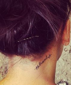 13 gorgeous, delicate tattoos that girls with wanderlust will appreciate