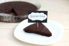 Chocolate healthy brownies, gluten-free, dairy-free, yum, cake, coconut flour, coconut milk