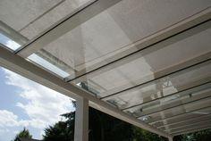 Riva (Uterom)   Solid glasstak   Gratis befaring   Scandic Markiser Blinds, Pergola, Stairs, Budget, Windows, Curtains, Outdoor Decor, Home Decor, Decoration