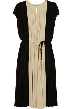 Love this.  Tomas Maier dress