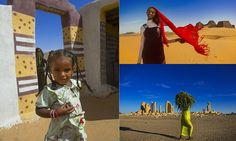 Sudan as you've NEVER seen it before