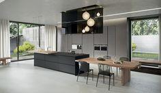 En İlginç Dekoratif Mutfak Tasarımları