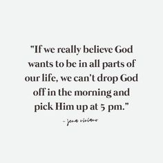 Encouraging faith quote and podcast