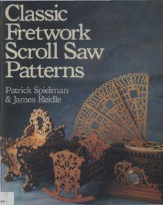 http://www.scribd.com/doc/52803608/Classic-Fretwork-Scroll-Saw-Patterns