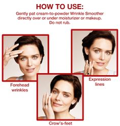 How to use the Anew Reverslist Complete Renewal Wrinkle Smoother. Buy Anew Reversalist Complete Renewal products and read reviews online at http://eseagren.avonrepresentative.com
