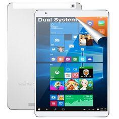 [USD225.00] [EUR201.44] [GBP161.30] Teclast X98 Plus 3G Dual OS Tablet 64GB