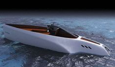 28 Awesome Eco Yachts - From Plug-In Luxury to Super Solar Powered (CLUSTER)