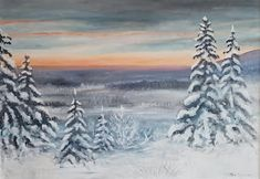 Viirukissan väkerryksiä: 2019 Hand Knitting, Snow, Painting, Outdoor, Outdoors, Painting Art, Paintings, Painted Canvas, Outdoor Living