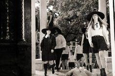 American Horror Story: Coven | via Facebook