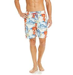 Tommy Bahama® Mens Coconut Havana Garden Swim Trunks at Younkers. Find Summer swimwear and accessories at #ValleyWestMall