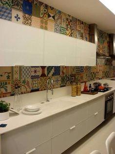 Cozinha: