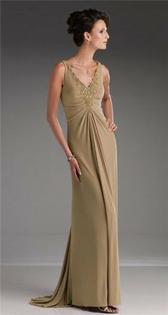 Kathy Ireland Mother of the Bride Dresses