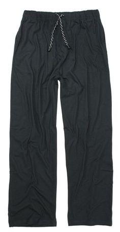 Die Schlafanzugshose / Pyjamahose von ADAMO: http://www.the-big-gentleman-club.com/adamo-schlafanzugshose-pyjamahose-lang-119210-navy-xxl-uebergroesse-marine.html In dunkelblau und 100% Baumwolle sowie mit Kordelzug.