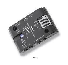 Elan IRD4 IR Distribution Block- Black Finish by Elan. $39.97. Elan Amplified IR Connection Block - IRD4/ Amplified Hub For Stand-Alone IR Distribution Systems/ Easy Connection Of Both Quad-Plug And Bare-Lead Elan IR Sensors/ Mounts On Any Flat Surface