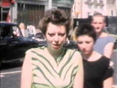 """The Way We Were"": Punk Home Movies  Paved the way without knowing it.."