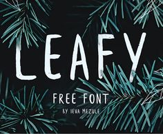 Best Free Fonts: 27 Free Typefaces Every Designer Should Have - Digital Arts