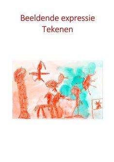 KLOSkennis 02 tekenen Make It Simple, Author, Teaching, School, Books, Libros, Book, Schools, Book Illustrations