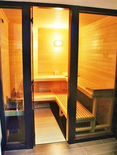 38 Easy And Cheap Diy Sauna Design You Can Try At Home. he prospect of building a sauna in the home may initially sound daunting, but in fact it is a relatively simple project and one that requires on. Basement Sauna, Small Basement Bathroom, Basement Remodeling, Bathroom Ideas, Basement Ideas, Sauna Room, Ikea Bathroom, Bathrooms, Basement Stair