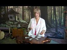 Reiki Crystal Healing Grid- Your Reiki Time Management Tool
