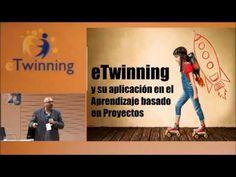 Aprendizaje basado en proyectos y su aplicación en eTwinning | Fernando Trujillo | De estranjis | Un blog con más ideología que tecnología