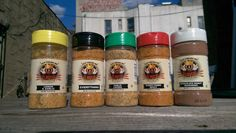 Check out  our review of these great seasonings from @flavorgod.  Perfect for those following Vegan, Paleo and low-calorie diets