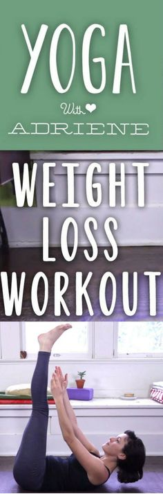 Yoga for Weight Loss Workout http://vid.staged.com/2hft