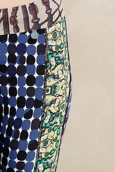 Amazonas Leggings - anthropologie.com #anthrofave