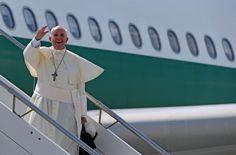 Francisco en Azerbaiyán: tres claves del próximo viaje del Papa