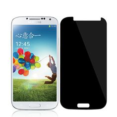 Find More Screen Protectors Information about For Samsung Galaxy S4 I9500 S 4 Privacy Anti Spy Tempered Glass Screen Protector Shield Protective Film Cover Mobile Accessories,High Quality s4 audi,China s4 grill Suppliers, Cheap s4 knife from Neuss Store on Aliexpress.com