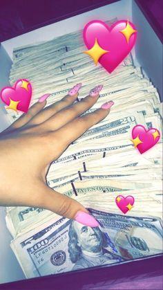 Money Cash South Africa - Pocket Money Ilustration - Saving Money Aesthetic - Money Tips For Kids - Lots Of Money Pounds Badass Aesthetic, Boujee Aesthetic, Bad Girl Aesthetic, Mo Money, How To Get Money, Money Tips, Money Meme, Money Quotes, Money Fast