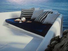 Home-Styling: Celebrity Rooms - Ralph Lauren Escape in Jamaica