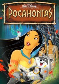 Pocahontas - filme 1995 - animação, aventura, drama, musical - direção: Eric Goldberg, Mike Gabriel - fotografia: Andreas Deja - atriz: Irene Bedard