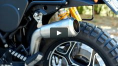 Unitgarage Kit for BMW K-series now available on: http://www.unitgarage.com/special_parts_k_series