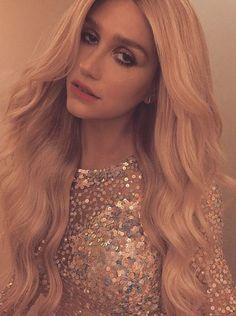 Stunning Queen Kesha Rose♥ #Kesha #Kesha_Sebert #Celebrities