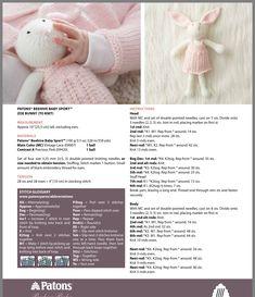 Little Grey 5 - SalvabraniClothing for edward bear your knitting life 2012 june july – Artofit Knitting Dolls Free Patterns, Knitted Dolls Free, Crochet Dolls, Simply Knitting, Free Knitting, Knitting Bear, Little Cotton Rabbits, Stuffed Toys Patterns, Handmade Toys